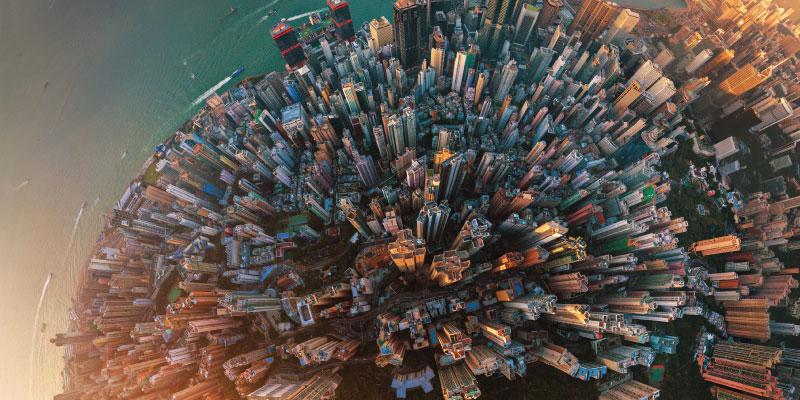 7 sáng kiến đổi mới đô thị tốt nhất
