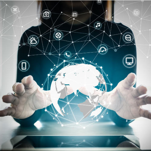 Những ngành nào được hưởng lợi từ hệ sinh thái IoT