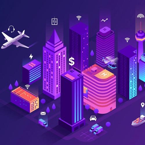 Những yếu tố thúc đẩy sự phát triển thành phố thông minh