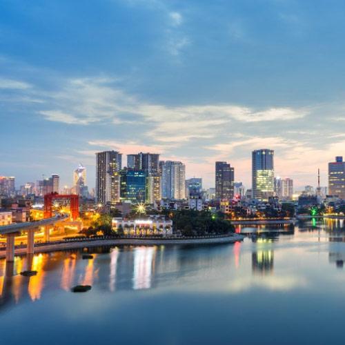 Vì sao thành phố thông minh sẽ trở thành xu hướng trong tương lai tại Việt Nam?