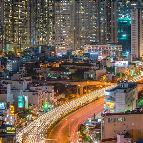 Top các dự án đô thị thông minh đẳng cấp châu Á