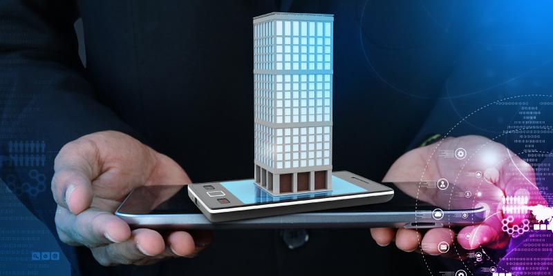 Giải pháp tòa nhà thông minh thời đại mới