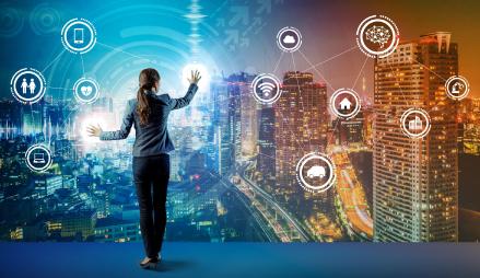 Phần mềm quản lý đô thị thông minh