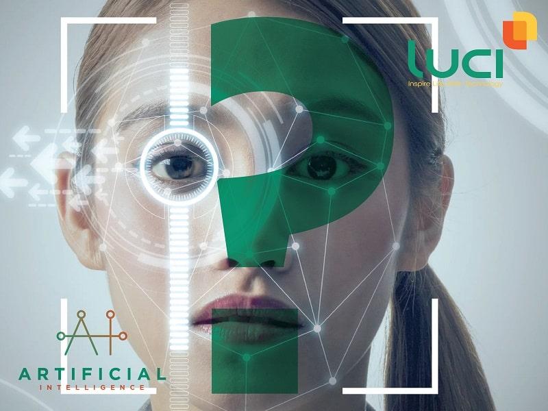 hệ thống nhận diện khuôn mặt bằng công nghệ AI