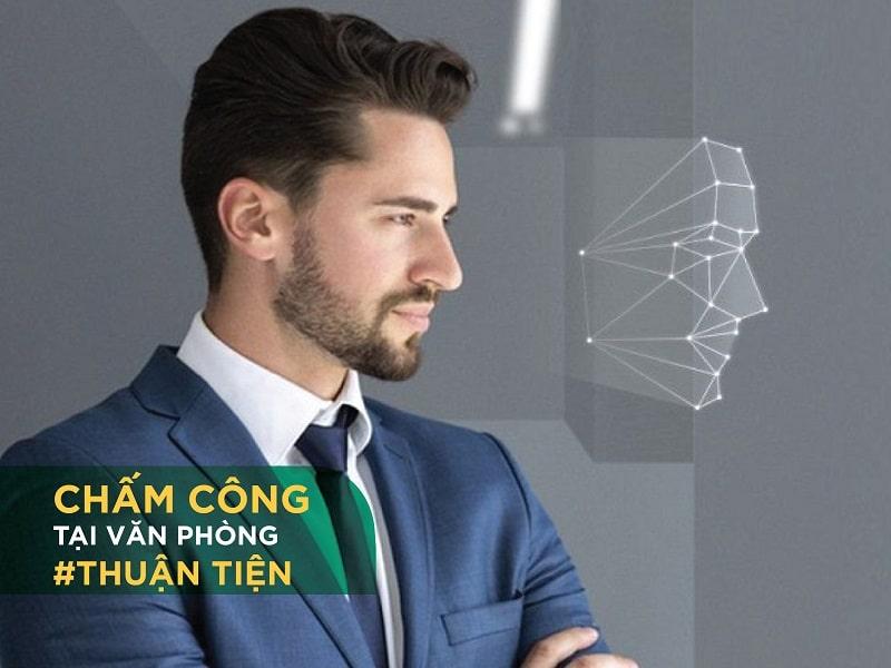 Hệ thống nhận diện khuôn mặt bằng công nghệ AI giúp cho việc chấm công trở nên dễ dàng hơn