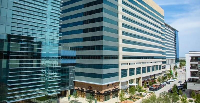 công ty quản lý tòa nhà
