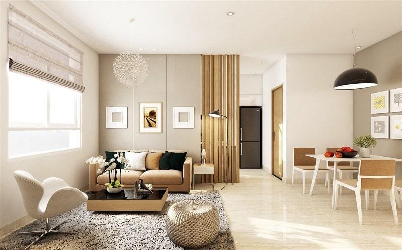 dịch vụ quản lý căn hộ cho thuê