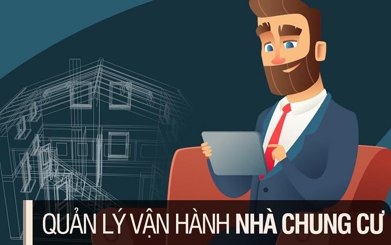 dịch vụ quản lý vận hành nhà chung cư