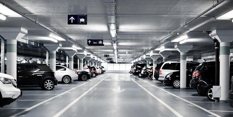 Quản lý bãi gửi xe chung cư bằng công nghệ hiện đại tạo ra sự an toàn, hiệu quả