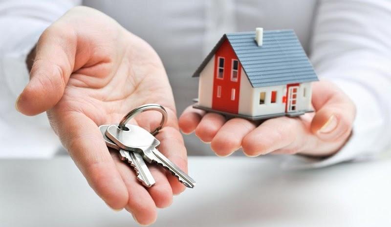 phần mềm quản lý cho thuê nhà