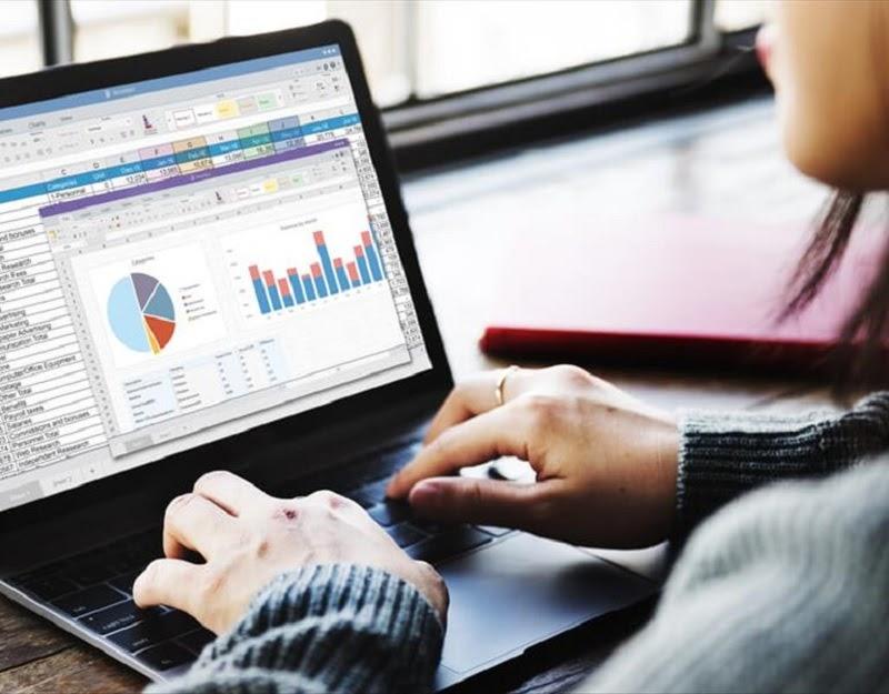 Phần mềm sẽ đưa ra các báo cáo, thống kê về tài chính của tòa nhà