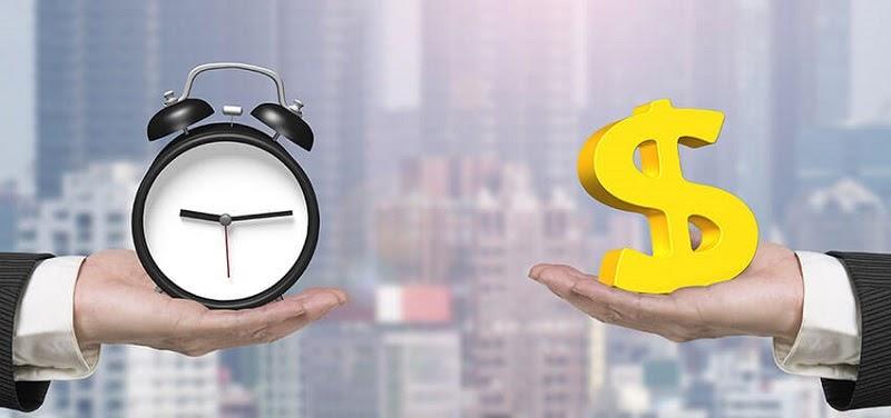 Phần mềm quản lý giúp tiết kiệm thời gian và chi phí quản lý cho chủ nhà trọ