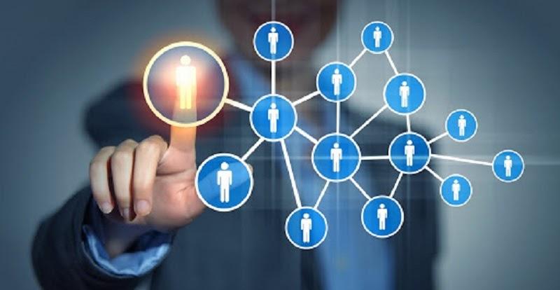 Ban quản lý sẽ dễ dàng kết nối với cư dân khi sử dụng phần mềm quản lý