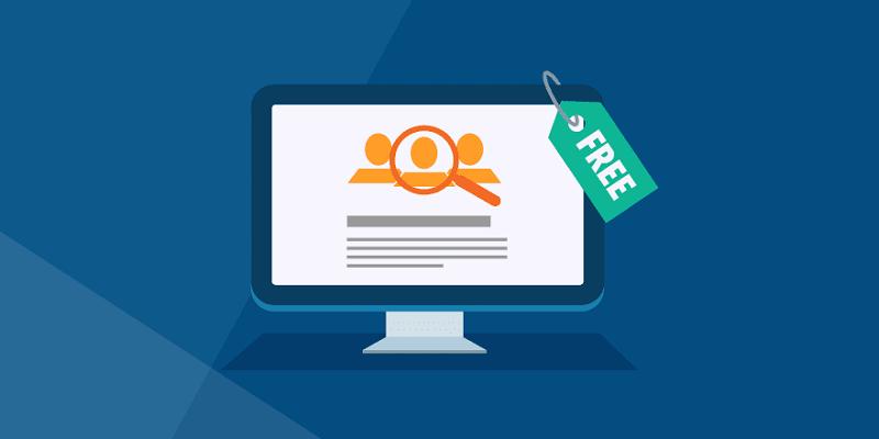 Phần mềm miễn phí được một số ban quản lý tìm đến sử dụng