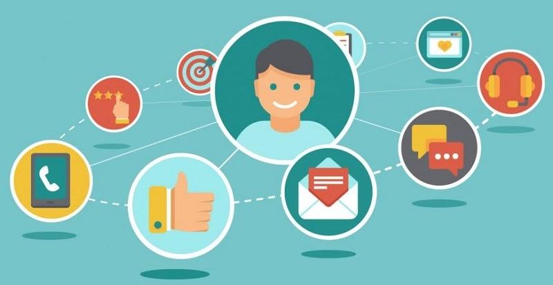 Phần mềm quản lý giúp kiểm soát toàn bộ thông tin của khách thuê trọ