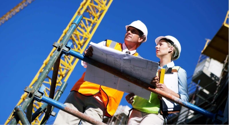 Quy trình triển khai nhằm quản lý các chủ thầu đầu tư