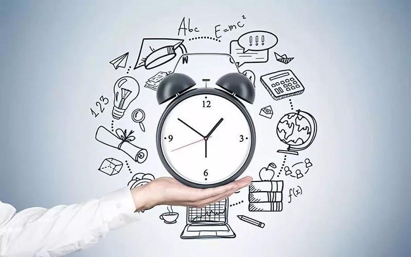 Tiết kiệm thời gian hơn khi sử dụng ứng dụng