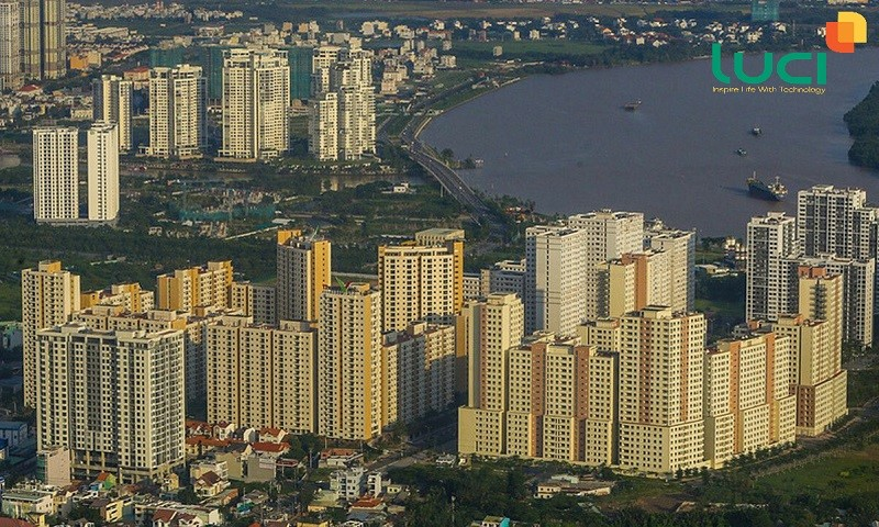 Quy chế quản lý sử dụng nhà chung cư