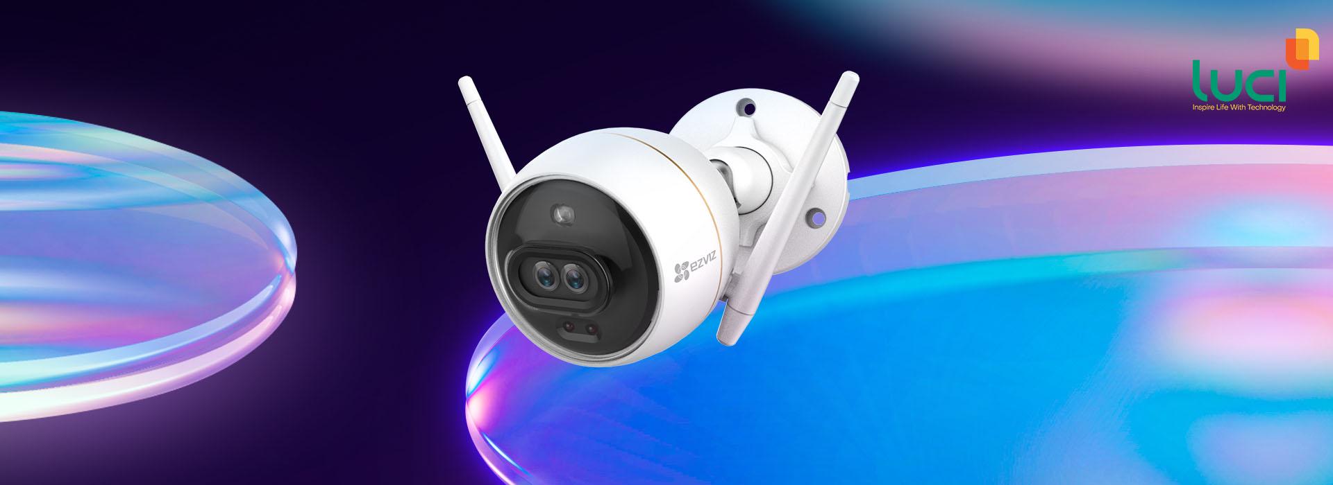 Các hộ gia đình thường xuyên sử dụng dòng camera này