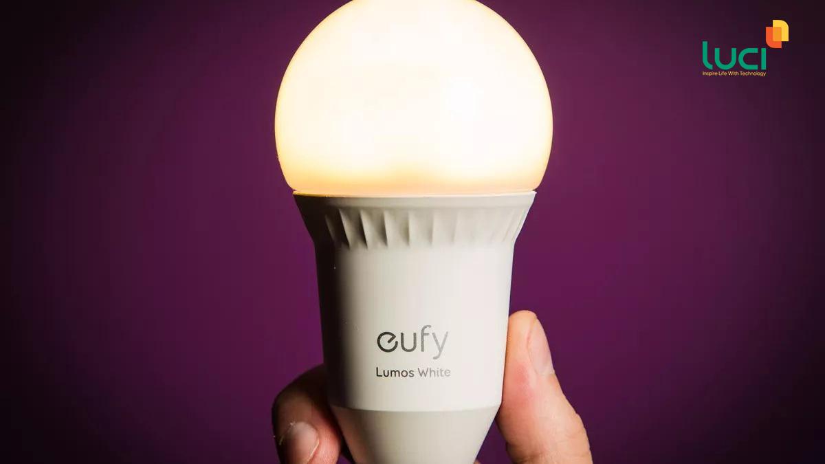 Đèn thông minh Eufy Lumos Smart Bulb White