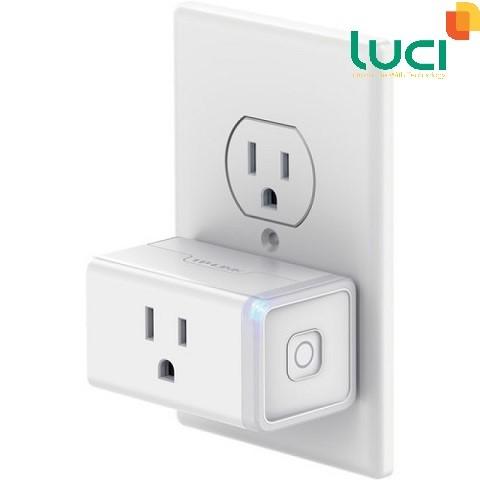 Ổ cắm thông minh Kasa Smart Wifi Plug Mini( HS105)