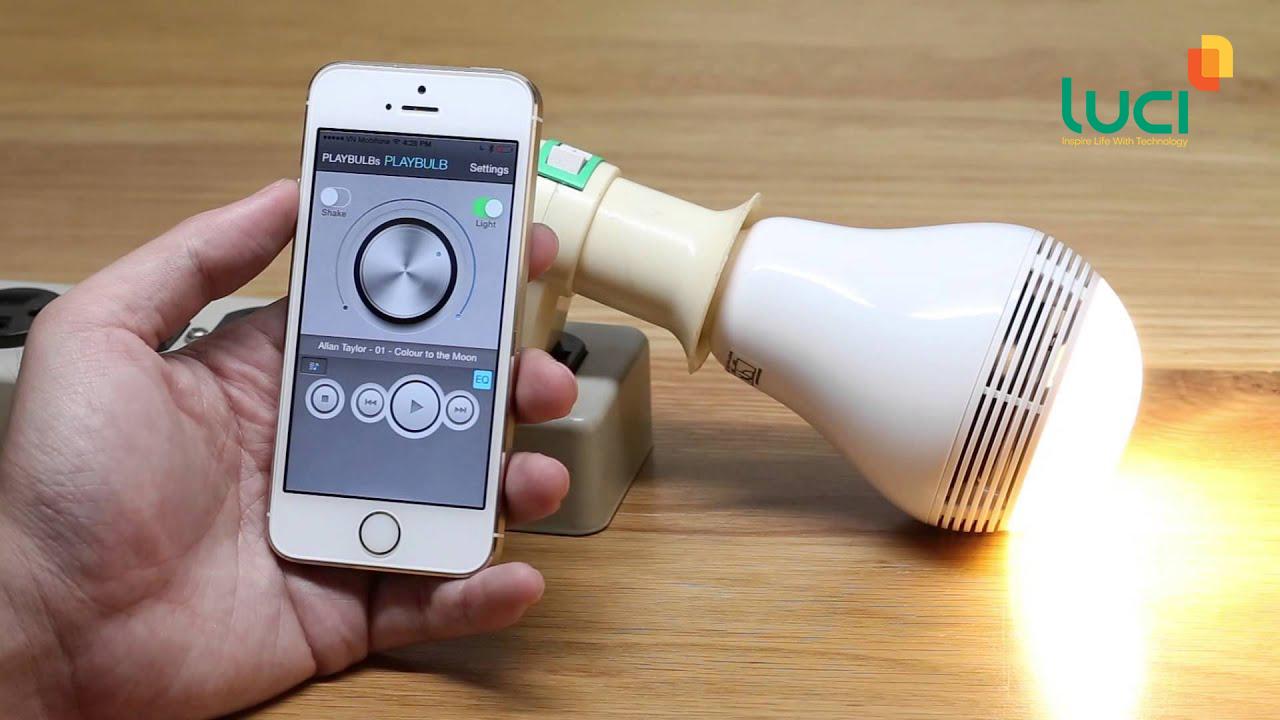 Tổng hợp các loại đèn thông minh bền, nhạy hiện nay