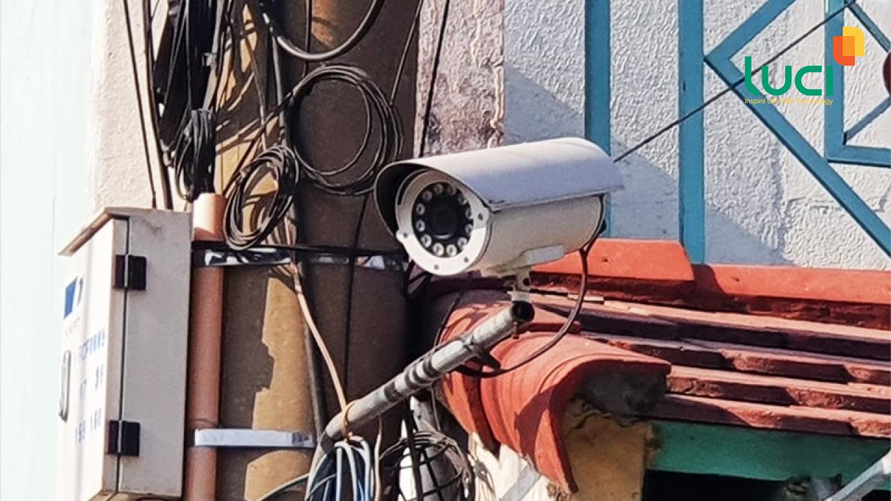 Camera nhận dạng khuôn mặt đang rất hot trên thị trường