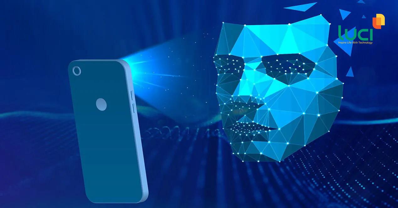 Luci mang lại hệ thống nhận dạng khuôn mặt AI 4.0 hiện đại nhất