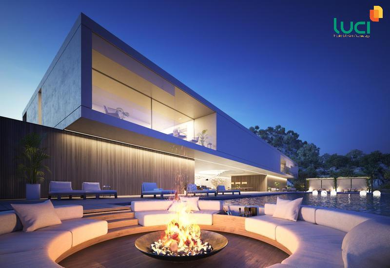 Những ngôi nhà hiện đại nhất thế giới