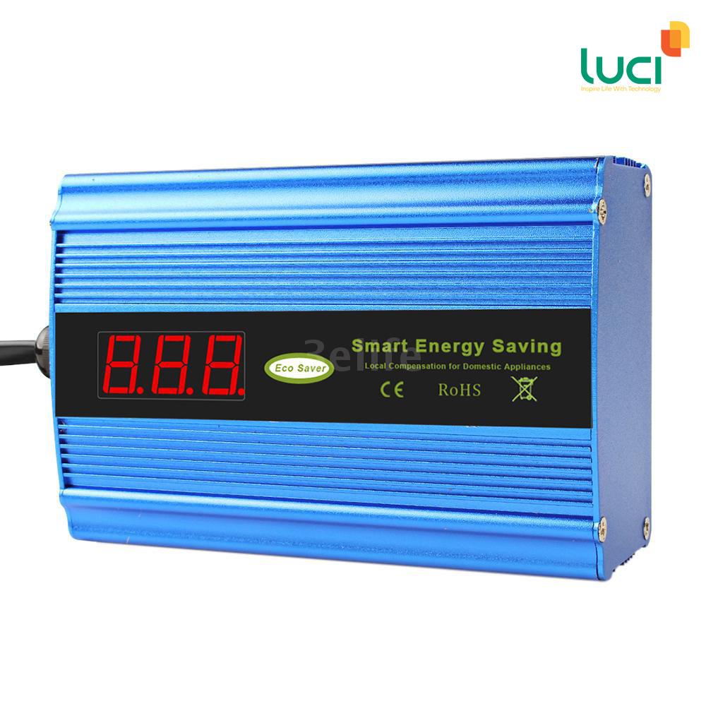 Thiết bị tiết kiệm điện Smart Energy Saving