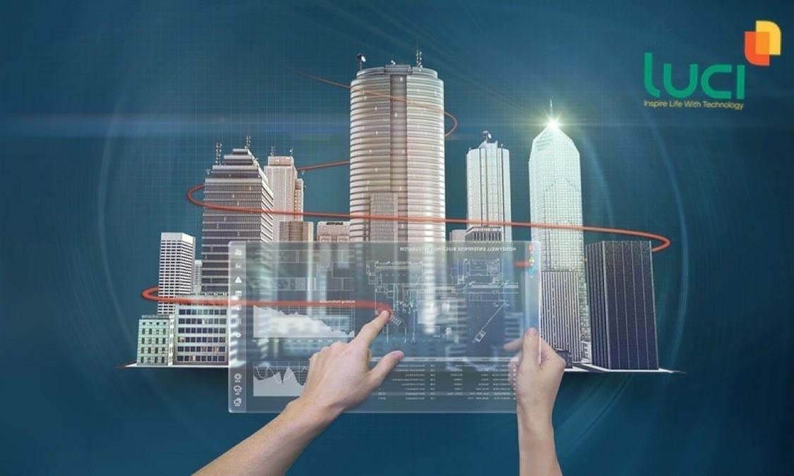 Phần mềm quản lý chuỗi tòa nhà thông minh tiện lợi và dễ dàng thao tác
