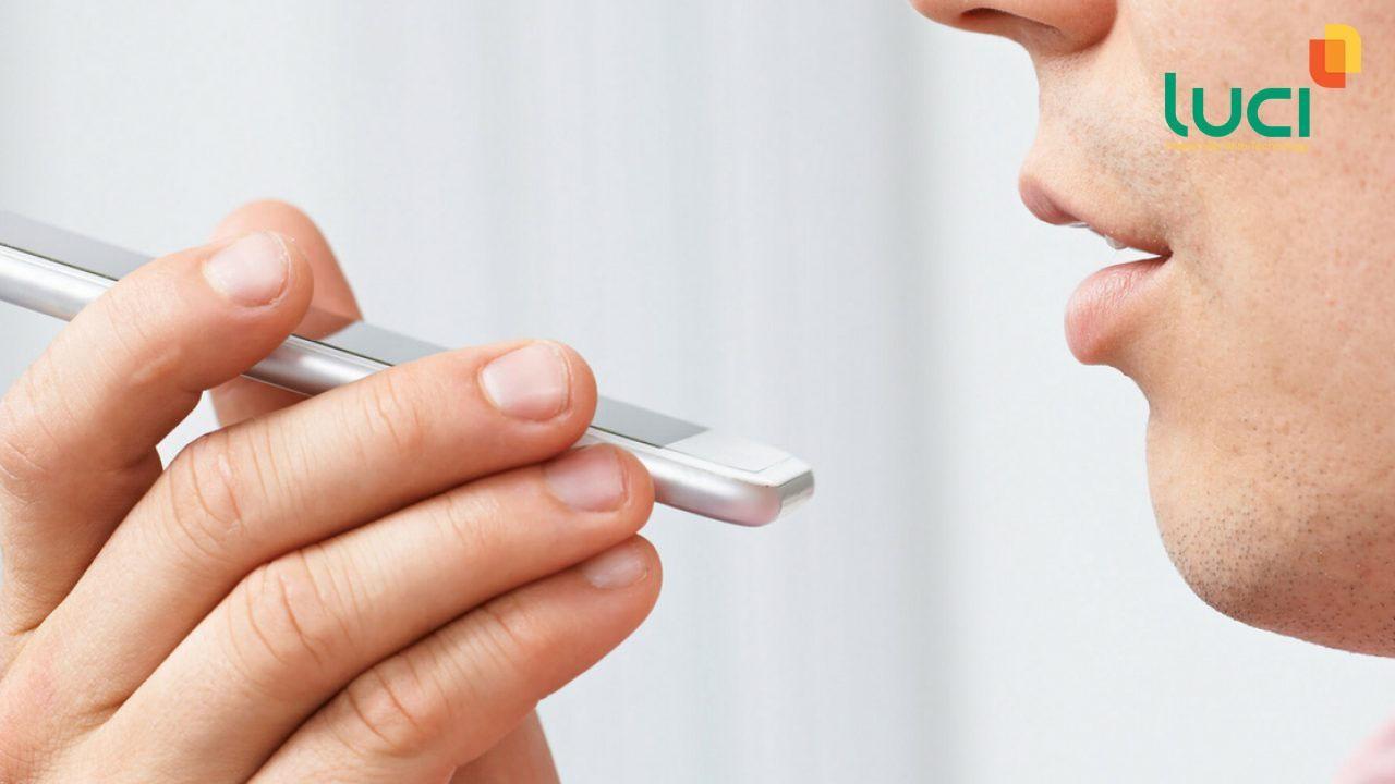 Chuyển giọng nói thành văn bản được xem là ứng dụng phổ biến nhất