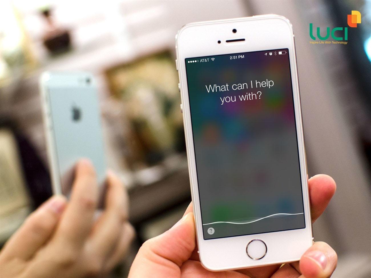 Công nghệ nhận dạng giọng nói ứng dụng trên điện thoại
