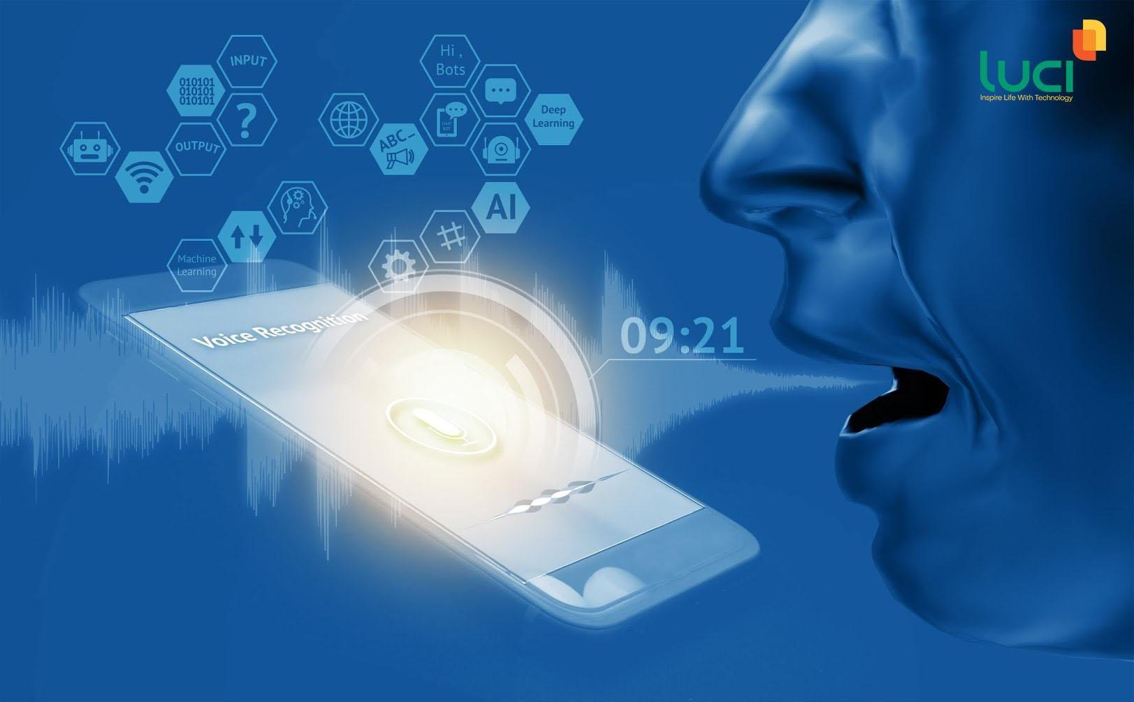 Nhận dạng giọng nói là xu hướng công nghệ nổi bật trong thời đại 4.0
