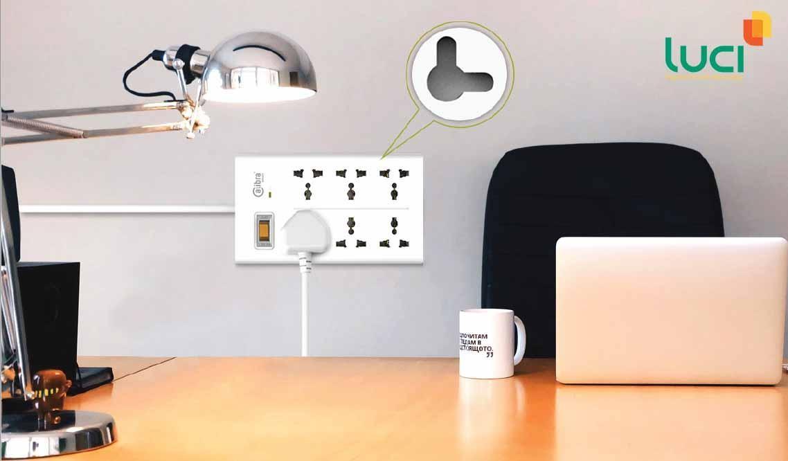 Ổ điện thông minh giúp bạn tiết kiệm tiền điện