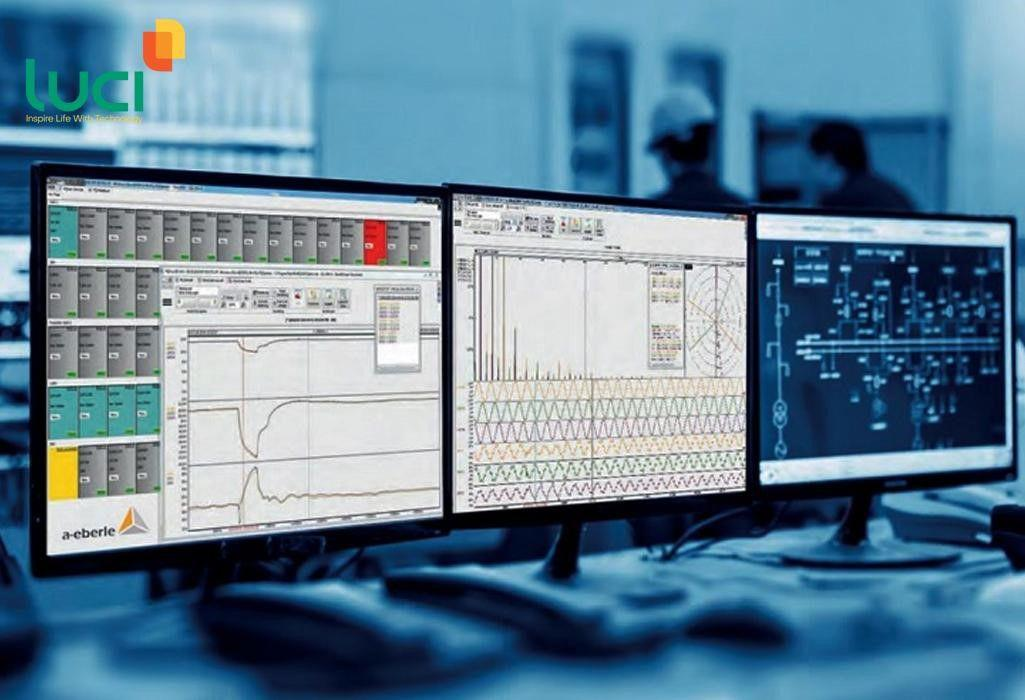 Tầm quan trọng của Hệ thống quản lý điện năng trong doanh nghiệp