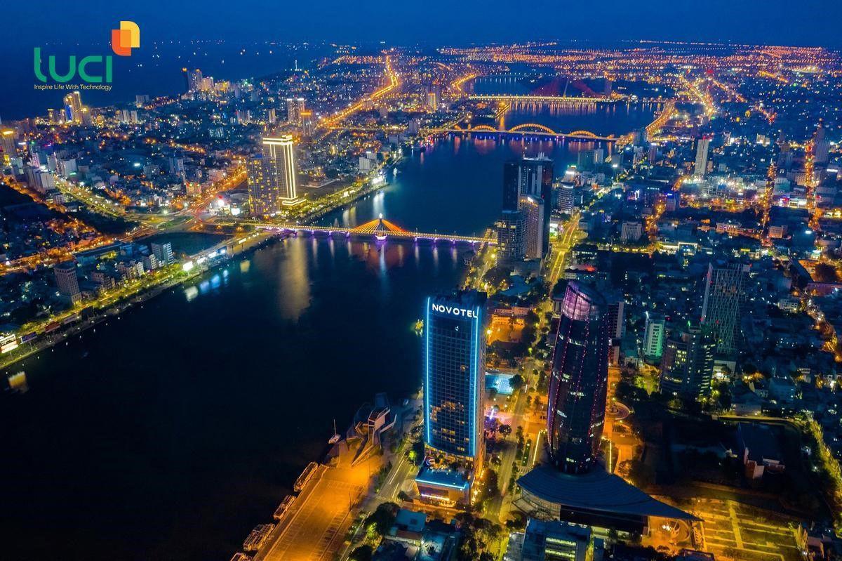 Thành phố Đà Nẵng dẫn đầu về sự phát triển thông minh tại Việt Nam