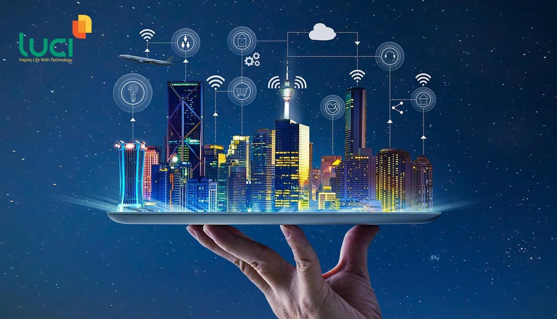 Thành phố thông minh là xu hướng phát triển của các đô thị tại Việt Nam